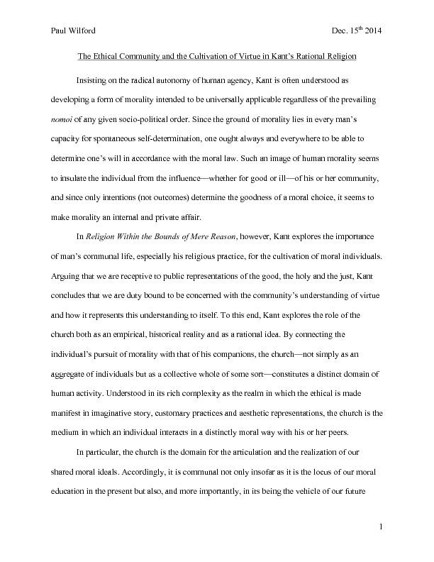 Wilford, Paul - Revised SJC Paper - 12152014.pdf