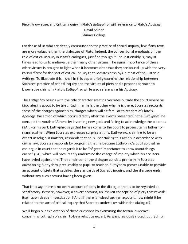 Shiner - Euthyphro Talk - St. John's Conference.pdf