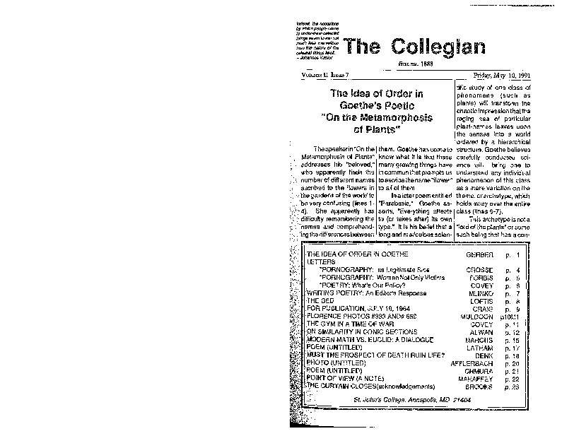 The Collegian 10 May 1991.pdf