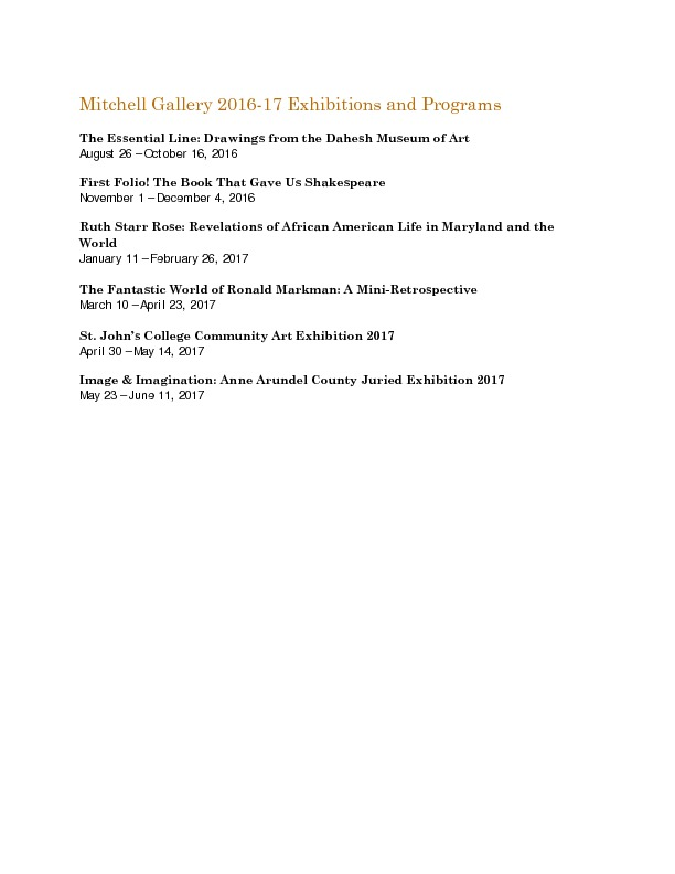 Mitchell Gallery Exhibition Schedule 2016-2017.pdf