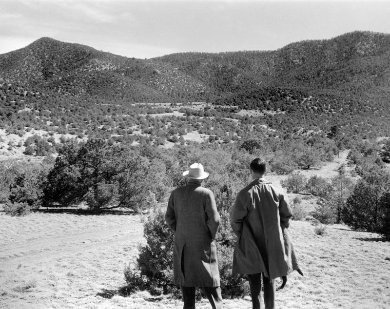 Meem and Weigle 1961.jpg