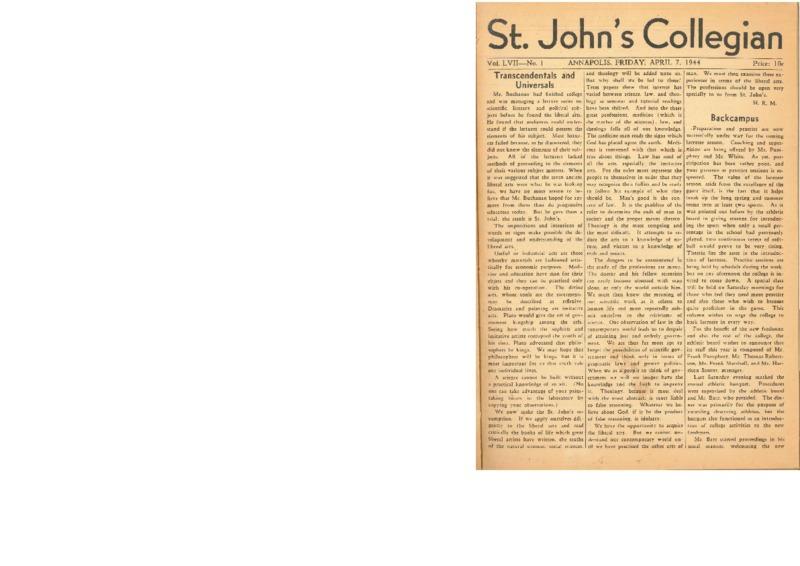 Collegian Vol. LVII No. 01.pdf