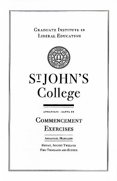 GICommencementExercises2011.pdf
