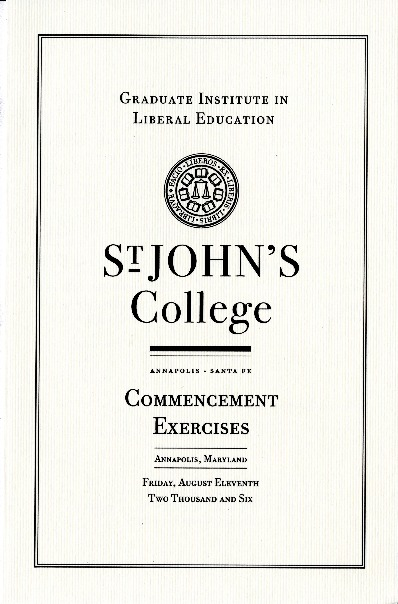 GICommencementExercises2006.pdf