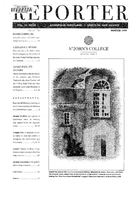 vol 25 issue 2 Winter 1999.pdf