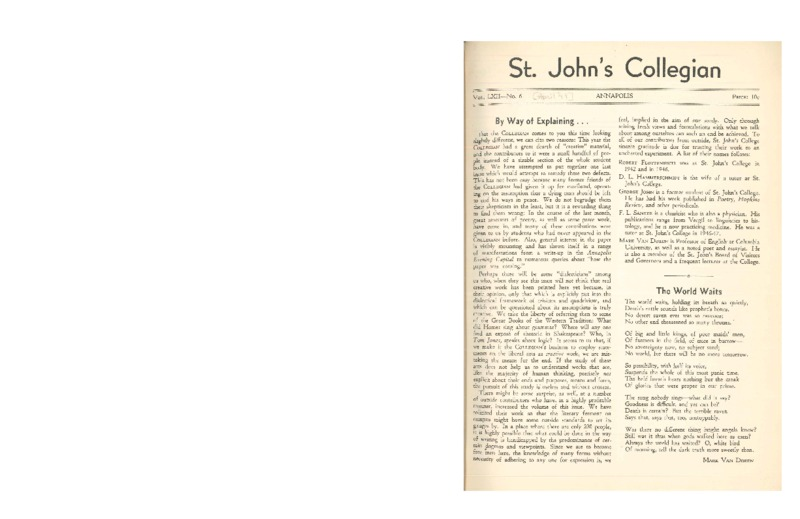 Collegian Vol. LXII No. 06.pdf
