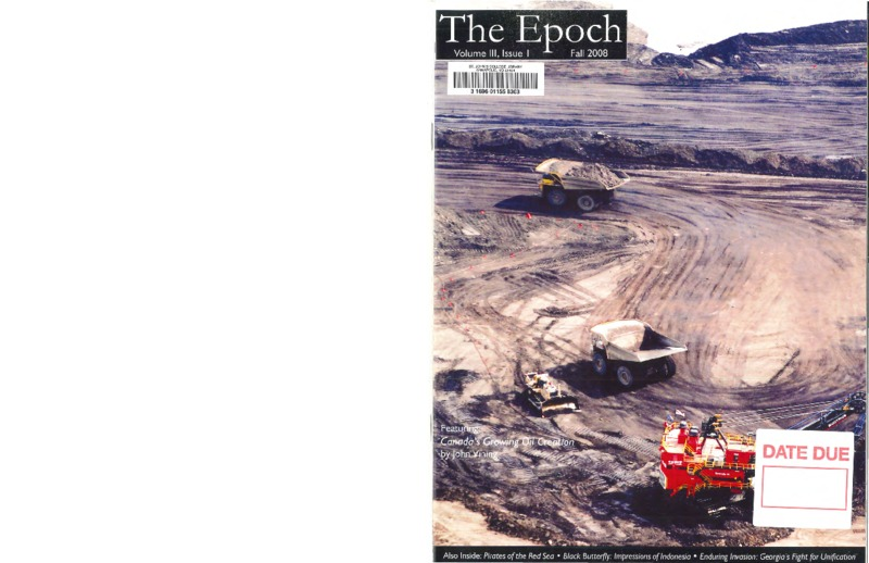 Epoch Journal Fall 2008.pdf