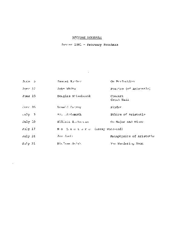 Lecture Schedule 1981 Summer.pdf