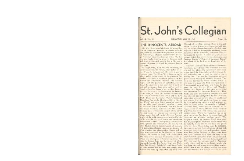 Collegian Vol. LX No. 10.pdf