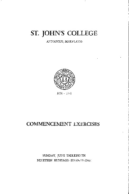 Commencement Exercises from 1971 {1971-06-13}.pdf
