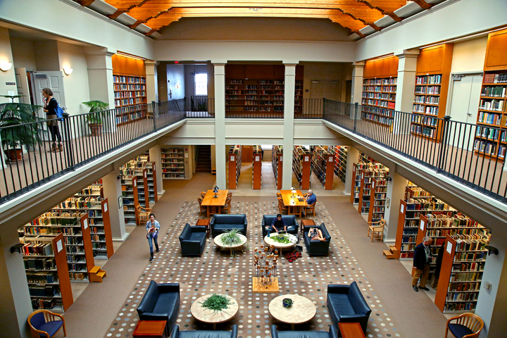 SJC Library_SantaFe