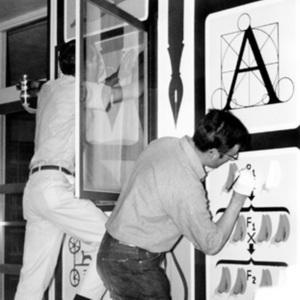 Painting Girard Mural 1964.jpg
