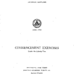 Commencement Exercises from 1936 {1936-06-03}.pdf