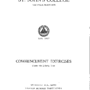 Commencement Exercises from 1937 {1937-06-09}.pdf