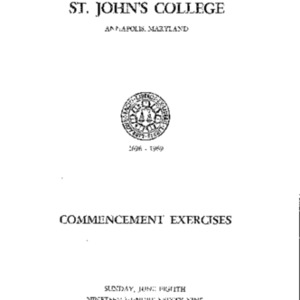 Commencement Exercises from 1969 {1969-06-08}.pdf
