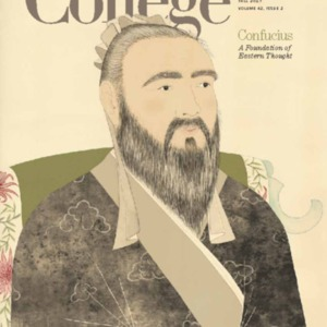 The College Vol. 42, Issue 2 Fall 2017 (Reduced Size).pdf