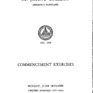 Commencement Exercises from 1959 {1959-06-07}.pdf