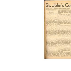 Collegian Vol. LVII No. 24, Friday Dec. 15th 1944.pdf