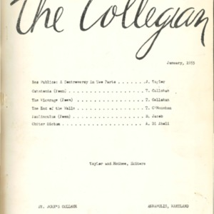 Collegian 1955, January.pdf