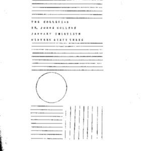 Collegian Jan  1963.pdf