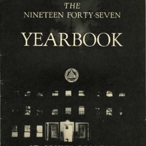 The Nineteen Forty-Seven Yearbook