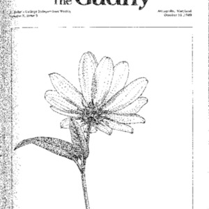 The Gadfly, Vol X Issue 5